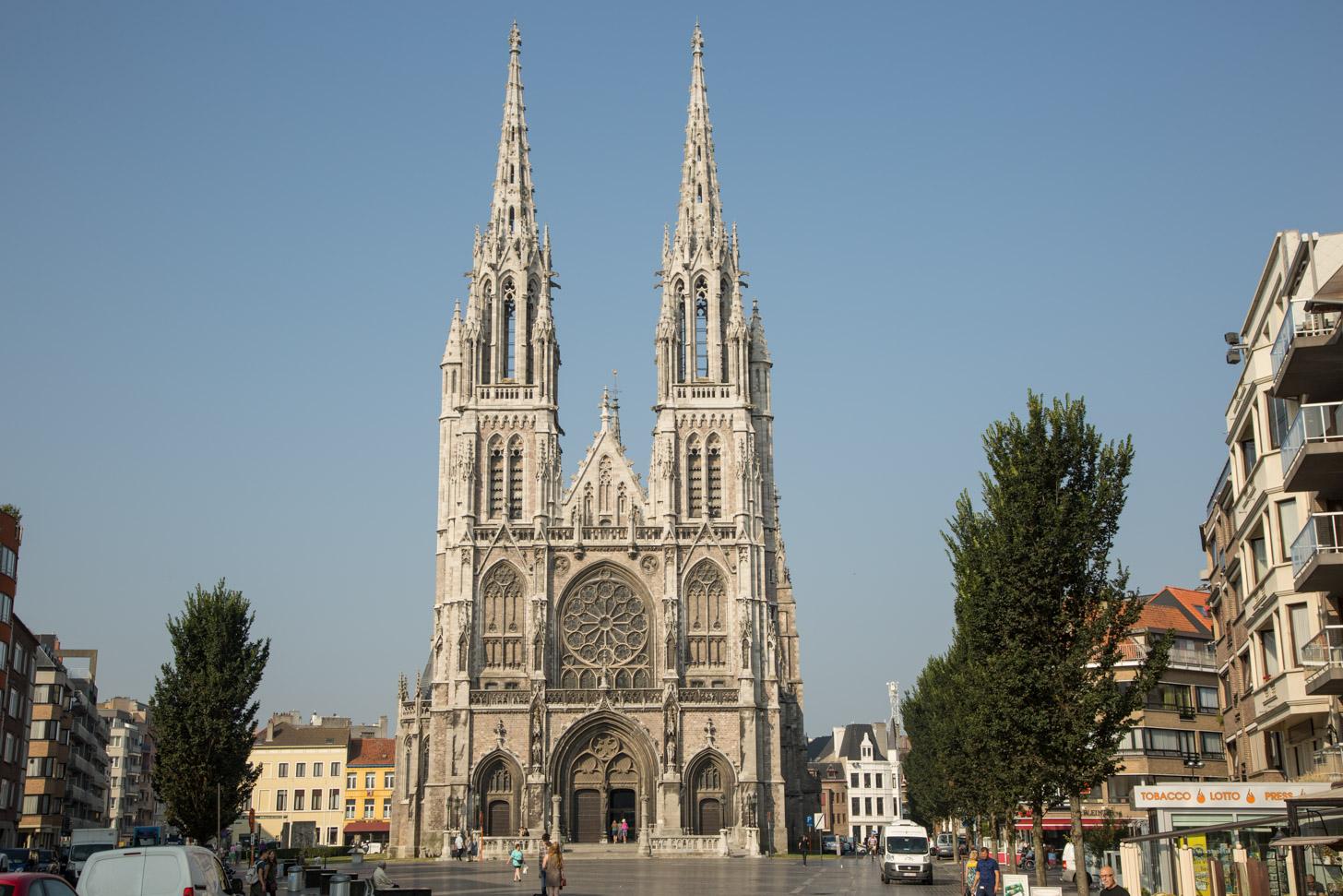Sint Petrus-en-Pauluskerk